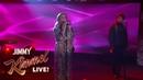Rita Wilson - Bigger Picture Jimmy Kimmel Live