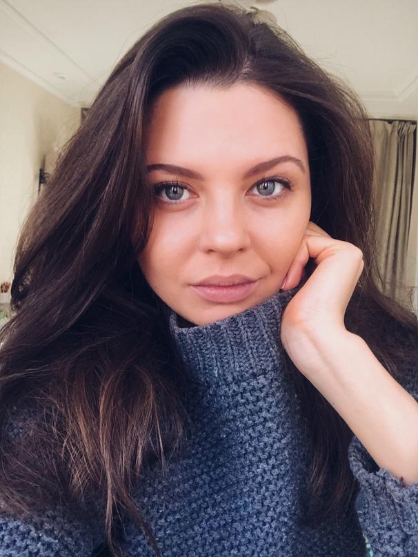 Дарья Жигулина | Москва