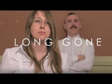 Jamie Lenman - Long Gone (Featuring Justine Jones)