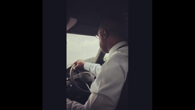 Driver chronicles pt1.