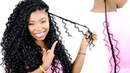 How To: GODDESS Box Braids Tutorial FOR BEGINNERS! (VERY DETAILED)