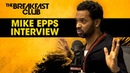 Mike Epps Talks Kevin Hart, Bill Cosby, Hollywood Gatekeepers More