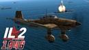 IL-2 1946: Mediterranean convoy battle