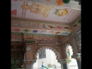 Очень древний храм в Мумбаи