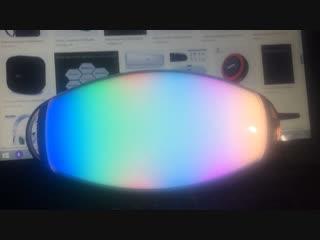 Новинки F2 Light show Bluetooth,USB,Flesh card, Radio