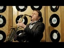 Adele – Rolling in the Deep (cover sax) - Ivan Velma