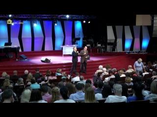 Рик Реннер - Где искать Божью Волю?