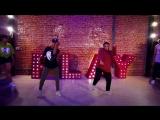 Lost Ones- Lauryn Hill- Julian DeGuzman Choreography