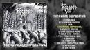 Processo do Ódio - Escravidão Corporativa FULL ALBUM 2018 - Grindcore