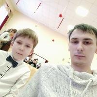 Анкета Роман Моисеенков