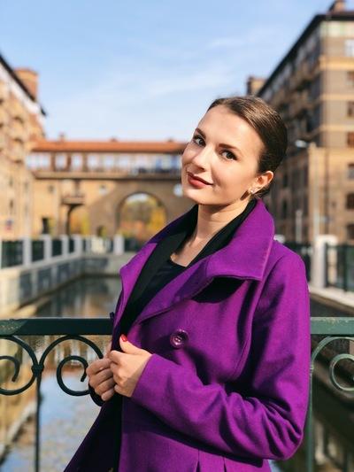 Iuliia Danilova