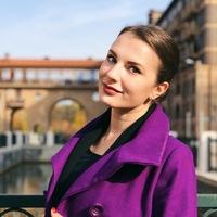 Iuliia Danilova | Москва