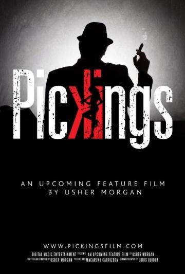 Пикингс (Pickings) 2018 смотреть онлайн