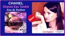 Новинка 2019 Chanel Chance Eau Tendre Eau de Parfum