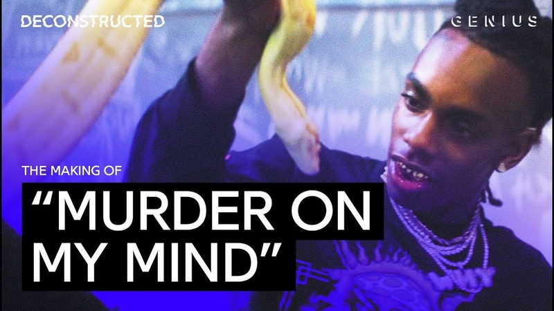 The Making Of YNW Melly's Murder On My Mind With SMKEXCLSV | Deconstructed