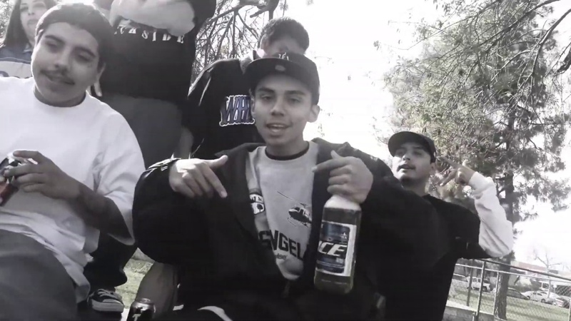 Young Sicko - Get Active - Official Music Video