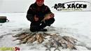 ПОИСК АКТИВНОГО ЛЕЩА РАБОЧИЙ МЕТОД Зимняя рыбалка на водохранилище