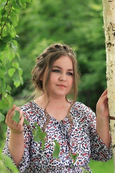 Аделина Леонтьева