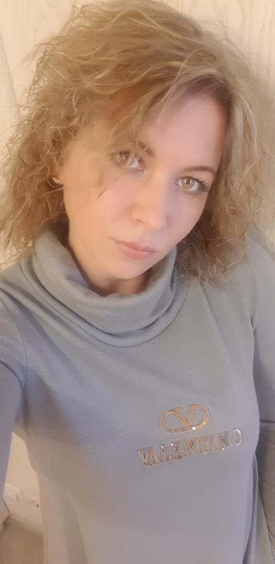 Ирина Трифонова