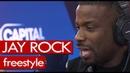 Jay Rock freestyle! Goes HARD on Migos beat! Westwood Capital XTRA