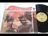 ORPHEUS + ASCENDING LP .1968