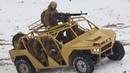 Отличная мишень для снайперов : новый автомобиль нацгвардии Украины впечатлил пользователей сети