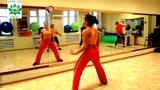 Бодибар.Фитнес тренировки, тренер Евгения Закирова #фитнесклублотосомск #фитнесомск