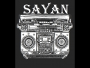 SAYAN - Видео на DirectX 11 Nvidia