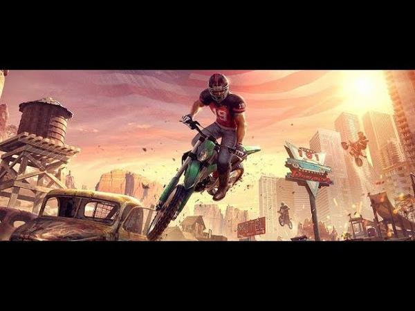 Добро пожаловать на Трассу 66 Ubisoft представила релизный трейлер первого дополнения