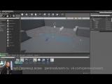 Drag & Drop c UMG в Unreal Engine