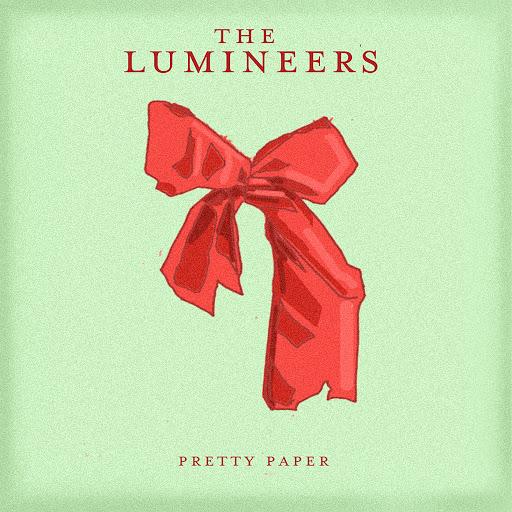 The Lumineers альбом Pretty Paper