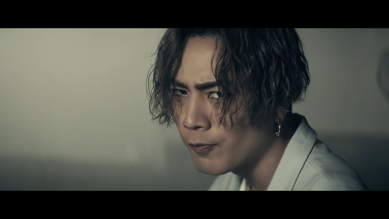 HIROOMI TOSAKA FULL MOON (MUSIC VIDEO)