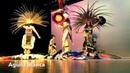 Danza Azteca Aguila Blanca