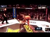 Спорт клип бои UFC и MMA. FIGHTER
