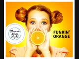 Shaman Blues Night - Funkin' Orange