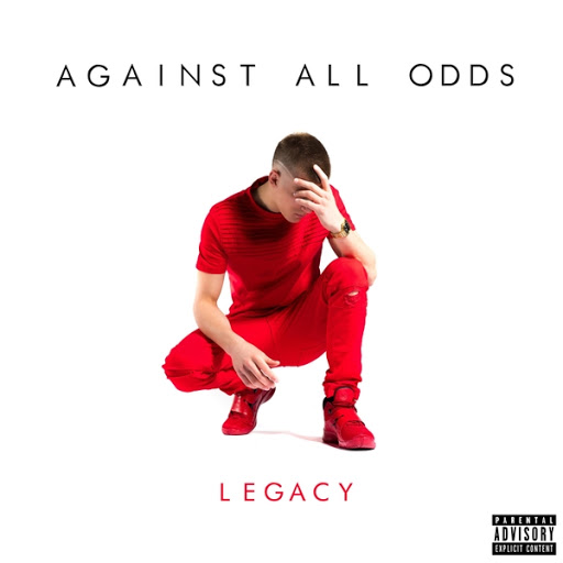 Legacy альбом Against All Odds