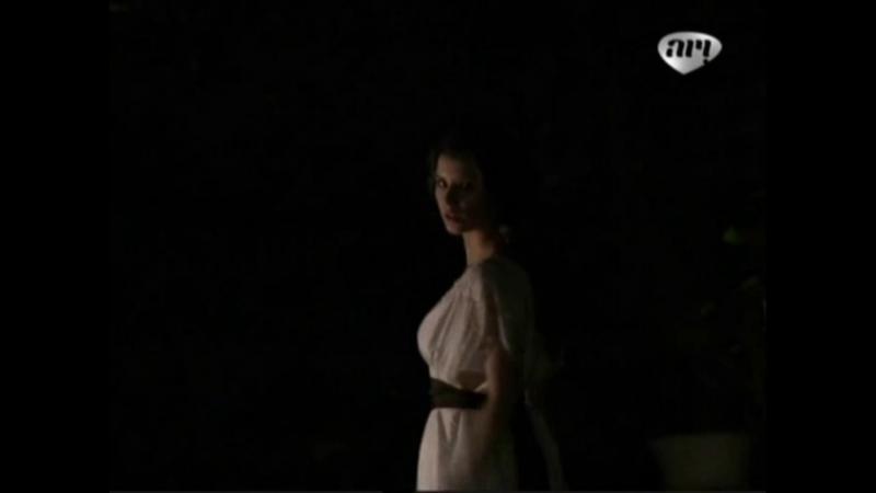 Мария Богомолова и Берен Саат Падший ангел