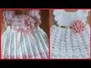 Beautiful Baby Booties /Babies Crochet Woollen Dresses