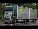 ✅ Дальнобойщик 💲 о зарплате в RoTrans Польша 🚛 Каденция вахта Суточные чипы автопарк и тд