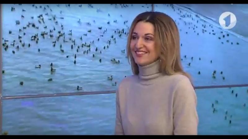 23 декабря - новогодний дресс-кроссинг в Тирасполе / Доброе утро, Приднестровье!