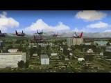 Chris Parker - Symphony (Стрижи)