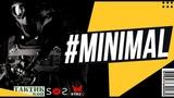 Strix #MINIMAL геймплей + монтаж
