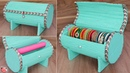Best Out Of Waste Idea DIY Bangle Box Making at Home