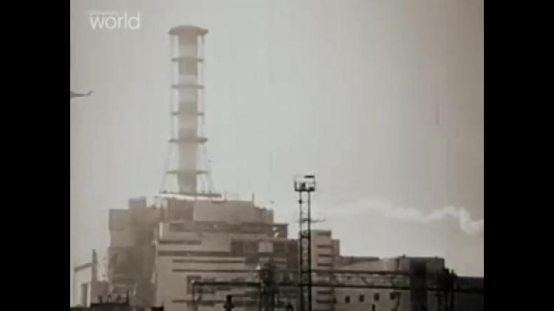 Чернобыльская катастрофа.flv