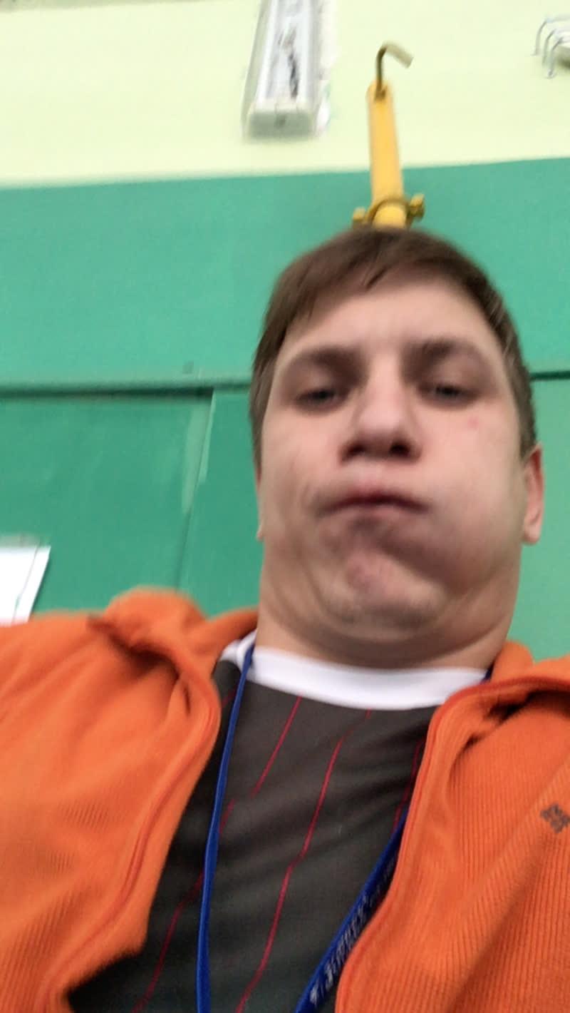 Вадим Гусинский(vk.com)