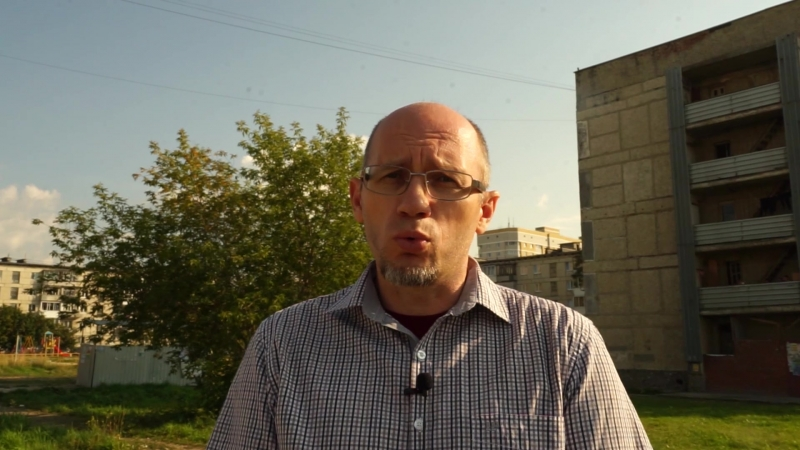 Кто такой Василий Феофанов, которому хотят установить памятник на Успенском проспекте?