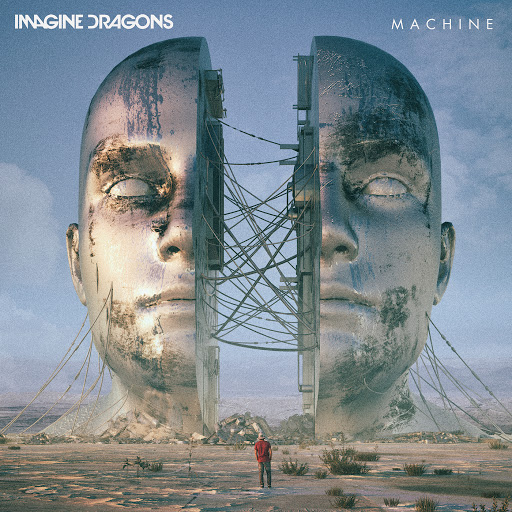 Imagine Dragons альбом Machine