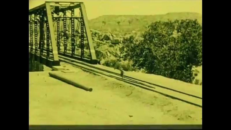 Roaring Rails / Ревущие рельсы (1924)