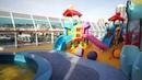 Обзор лайнера Costa Deliziosa компании Costa Cruises от FOUR GATES UKRAINE