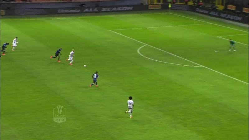 Inter -Juventus - 3 - 0 - (3-5 d.c.r) - Highlights - Semifinale - TIM Cup 2015-16.mp4